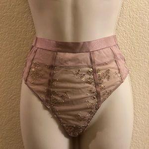 Victoria's Secret High Waist Thong